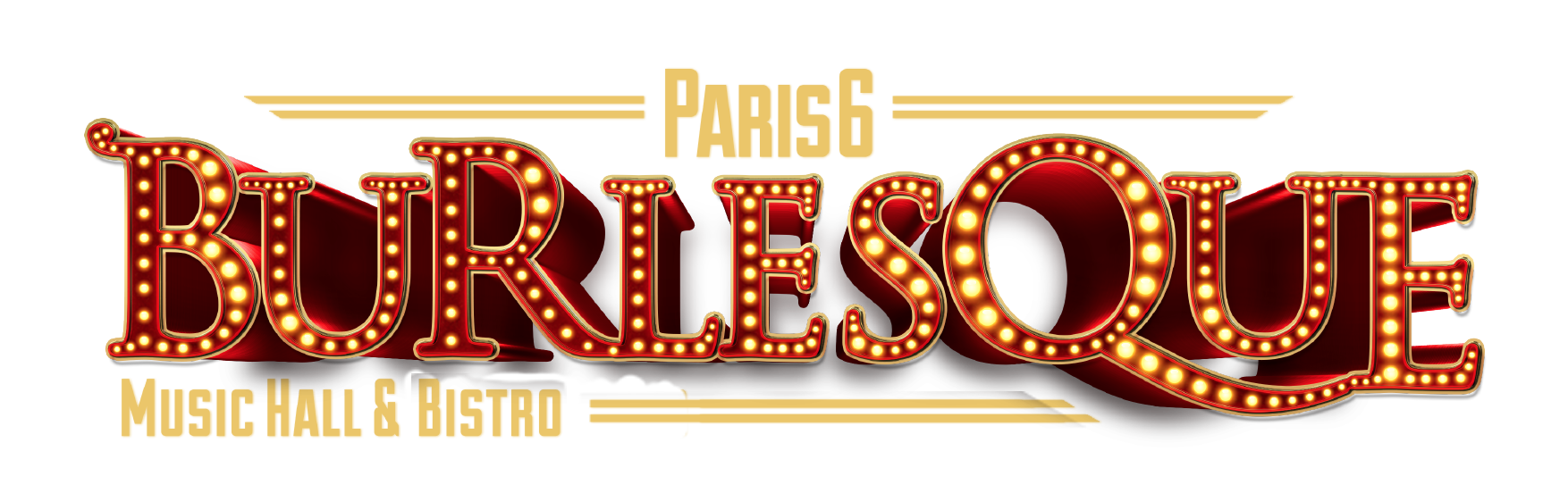 Paris 6 Burlesque